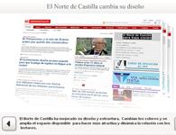 El Norte de Castilla se renueva