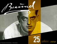 25 aniversario de la muerte de Luis Buñuel